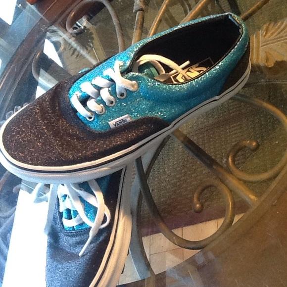 0b9a73c804 Vans Shoes - Unisex VANS bling sparkly